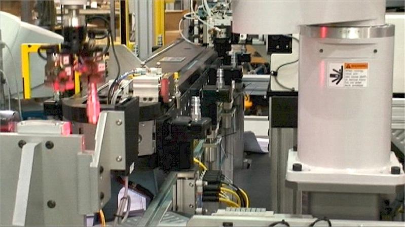 Robot Programming and Integration - Brown Controls